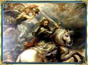 ¡Glorioso señor Santiago el mayor,  bendito Apóstol de la paz  que respondiste con gran generosidad  y dejaste todo para seguir al bu...