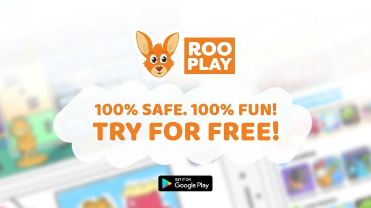 Rooplay offers over 500 handpicked games for young children and families to play, learn, and create together. From puzzle and memory games, to learning and s...