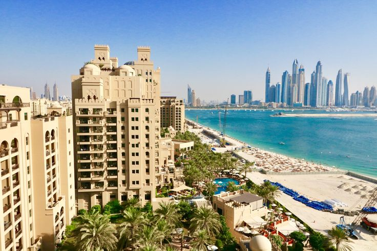 Property (apartments) for sale and rent in Palm Jumeirah Dubai