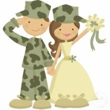 17 Best images about ღ Clipart ~ Bride & Groom ღ on Pinterest ...