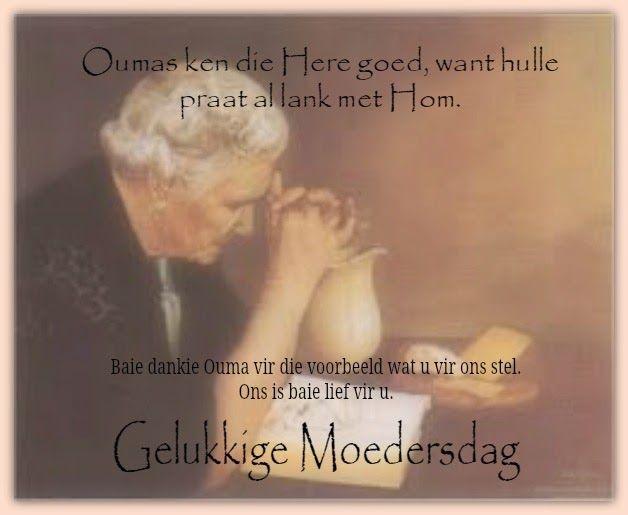 Gelukkige Moedersdag Geseende Paasfees Voorspoedige 2016 Voorspoedige Nuwe Jaar Liew...