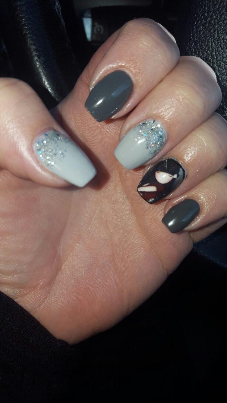 Gorjuss nails