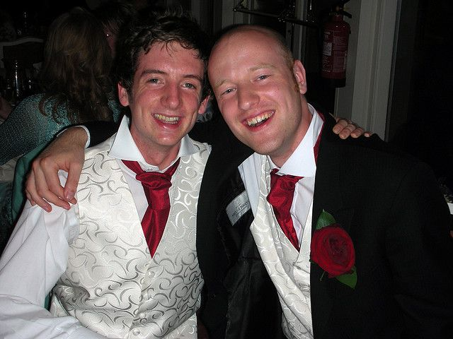 Best Man Wedding Speech – Your First Time Speech