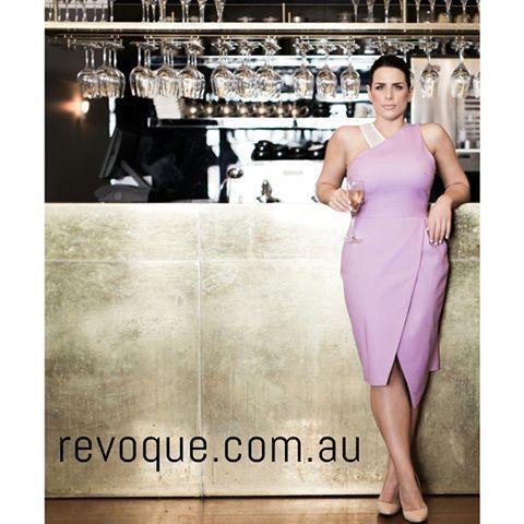 Revoque fashion curves sexy
