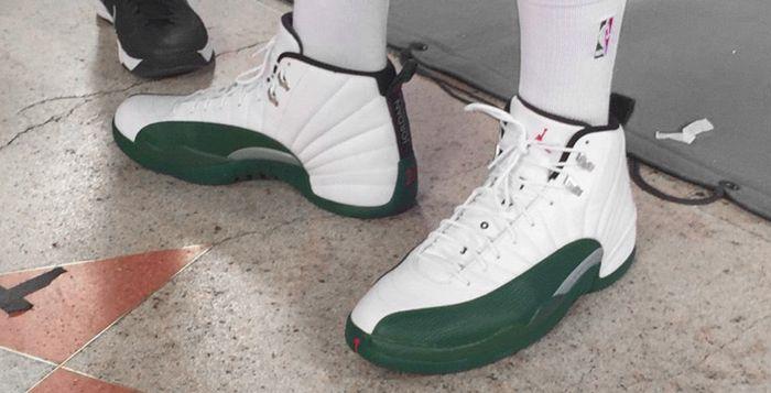9 best images about #KicksOnCourt on Pinterest | Jabari ... Jabari Parker Shoes