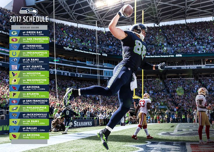 Seahawks Schedule: Jimmy Graham Follow me on Pinterest (dubstepgamer5) for more pins like this.