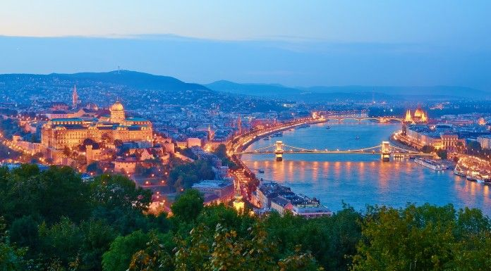 Things to do in Budapest – The Ultimate Budapest Bucket List
