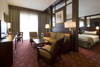 New Miyako Hotel(Kyoto) | 新・都ホテル(京都)