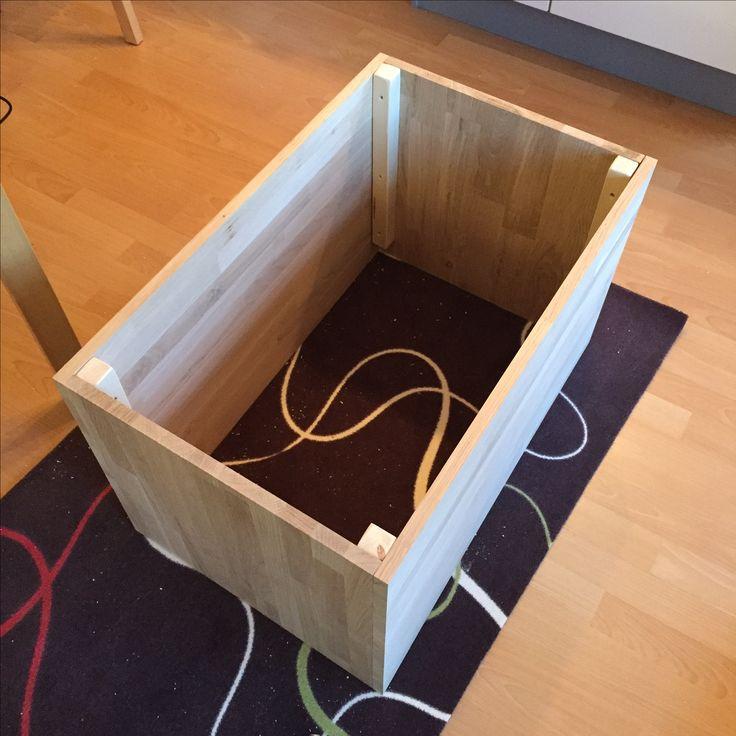 les 7 meilleures images du tableau malle bois fourniture leroy merlin sur pinterest bois. Black Bedroom Furniture Sets. Home Design Ideas