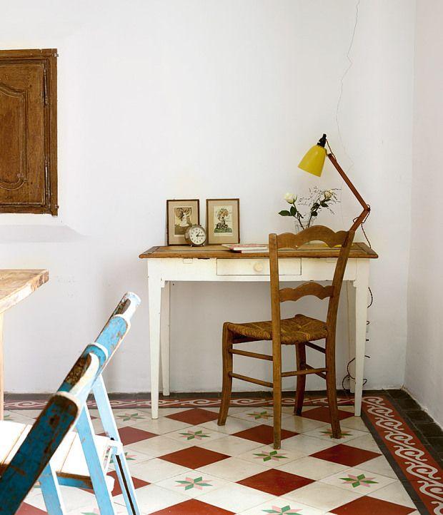 Une maison du XVIIe siècle restaurée en Bourgogne