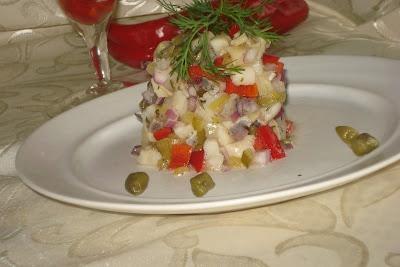 Kulinarne pyszności Molki: Walentynki