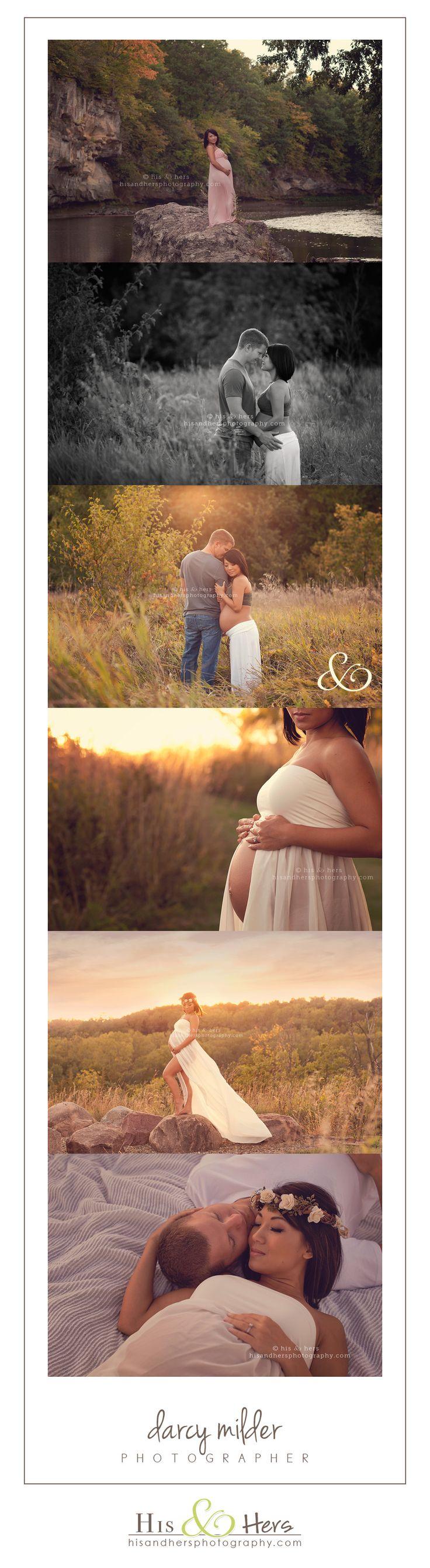 #Iowa #maternitysession #maternityphotographer #maternityphotography artist Darcy Milder, His & Hers, Des Moines, Iowa