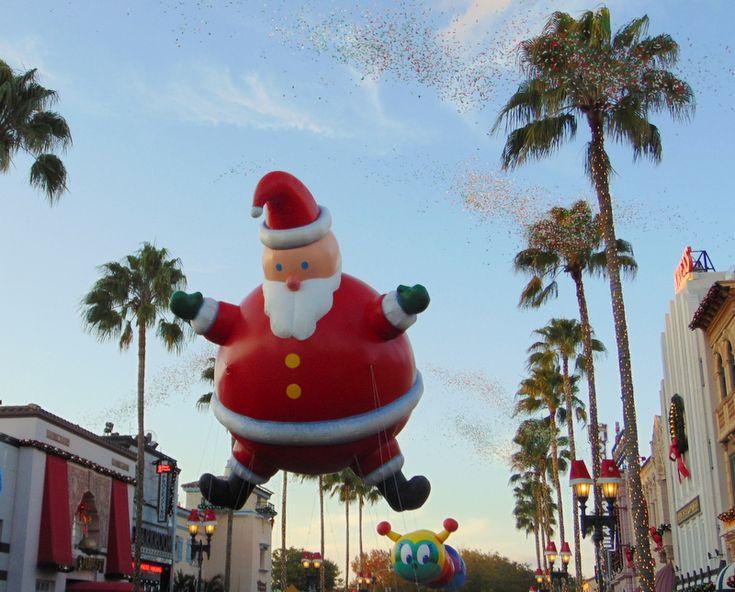 Natal em Orlando: Grinchmas, Macy's Parade e muito mais no Universal Orlando Resort