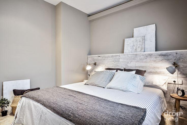 Proyecto sant pol 32 m2 mediterr neos - Decoraciones de apartamentos ...