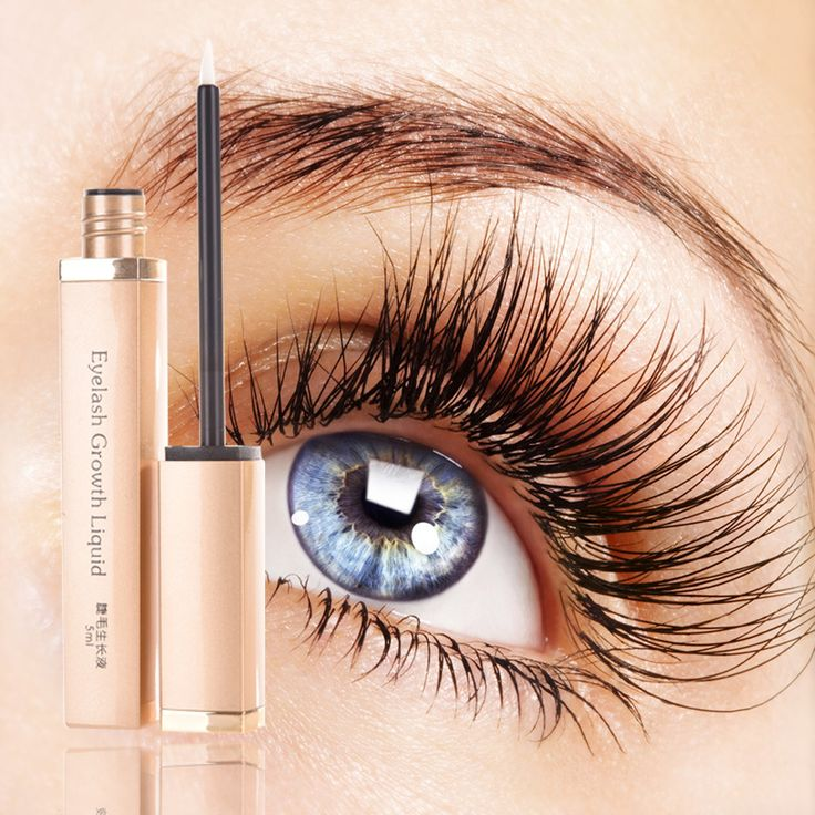 how to make eyelashes grow thicker naturally