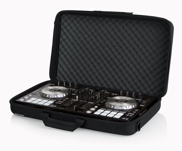 GU-EVA-2314-3 Lightweight Molded EVA Utility Equipment Case
