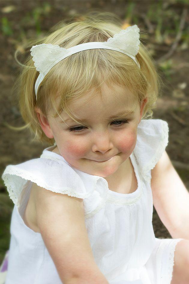 Love By Susie Flowergirl Accessories | Bridal Musings Wedding Blog 23