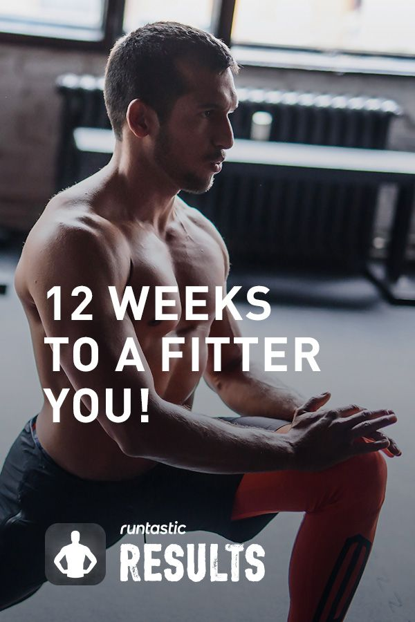 Total Body Transformation in 12 Weeks -- Start NOW & Get 7 Workouts Free!