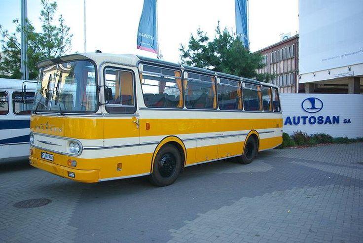 Autosan H9-15