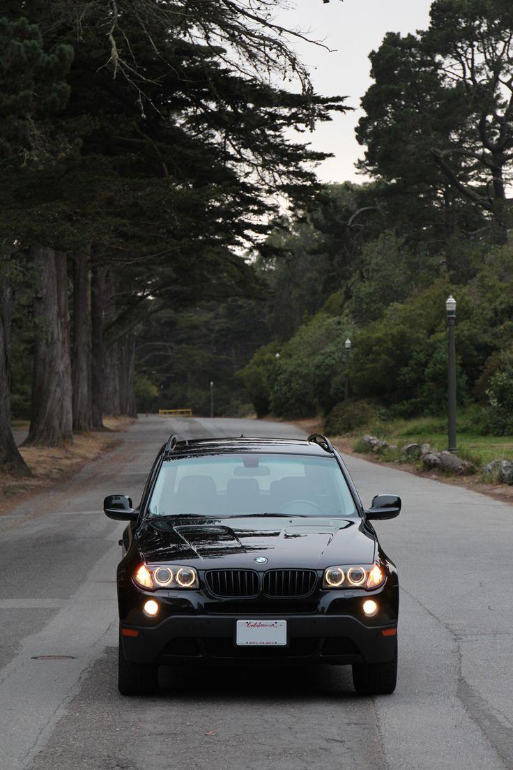 My E83 3.0si :) - XBimmers | BMW X3 Forum