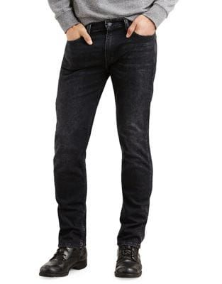 c703e9fcaff Levi's - 511 Frog Eye Advanced Slim-Fit Jeans | things to buy ...