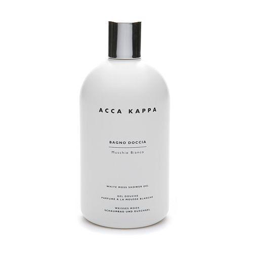 ACCA KAPPA White Moss Shower Gel 17 fl oz (500 ml) Acca Kappa http://www.amazon.com/dp/B000Z63M90/ref=cm_sw_r_pi_dp_swtxub1QE6M05