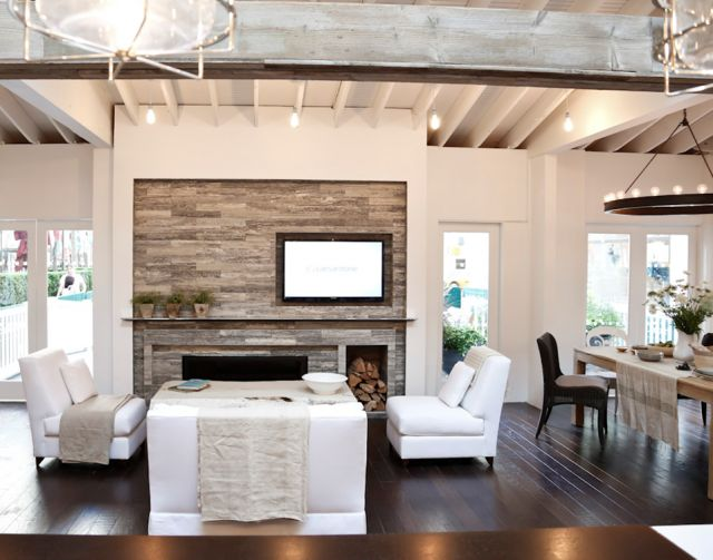 How To Layout A Living Room With Tv And Fireplace