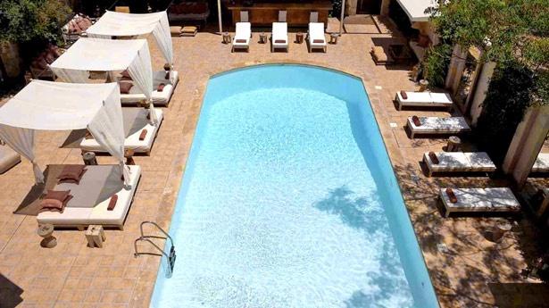 The Margi Hotel, Athens, Greece
