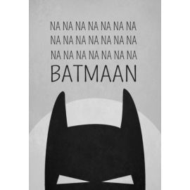 WIHO Design Batman