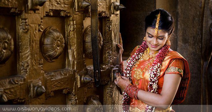 Shriramu & Nivetha - top wedding photography - Aishwarya Photos & Videos
