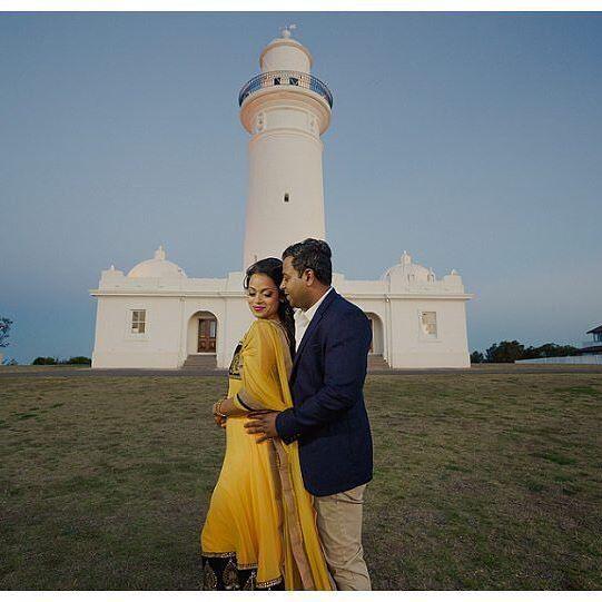 Sathiya and Lusan at dusk in #watsonsbay .  #weddingphotography #thecrimsonbride #TCBPro #Indian #Indianwedding #Sydney #wedding #love #bride #groom #weddinginspiration #couple #australia #weddingdress #weddingphotography #igers #instagood #instamood #instadaily #weddingphotographer #picoftheday #photooftheday #bestoftheday #prewedding #engaged #yourweddingphotographer