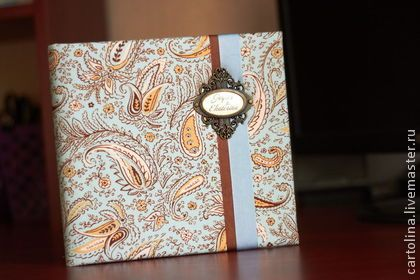 """Альбом для пожеланий """"Семейная летопись"""" - альбом для пожеланий,свадебные подарки"""