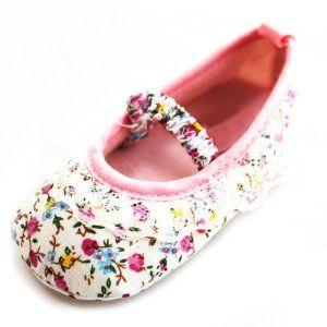Model Sepatu Bayi Perempuan - Lembut Sole Balita Girls Baby Princess White Lace Floral Sandal Sepatu X42z1 | Pusat Sepatu Bayi Terbesar dan Terlengkap Se indonesia http://pusatsepatubayi.blogspot.com/2013/07/model-sepatu-bayi-perempuan-lembut-sole.html