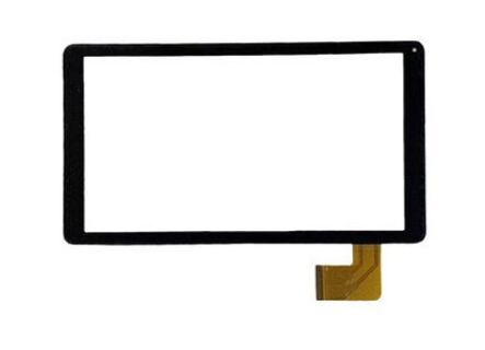 Free Shipping 1pcs Capacitive touch panel Digitizer Sensor Replacement For 10.1'' Denver TAQ-10172 mk2 Tablet PC Touch Screen #Affiliate