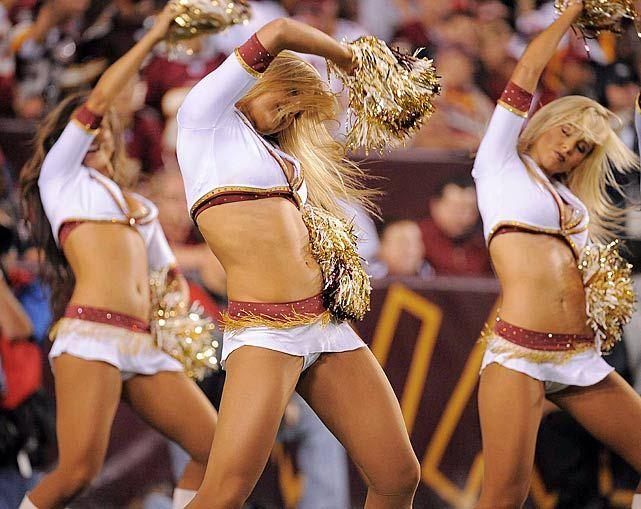 redskins cheerleaders 2013 calendar - Google Search