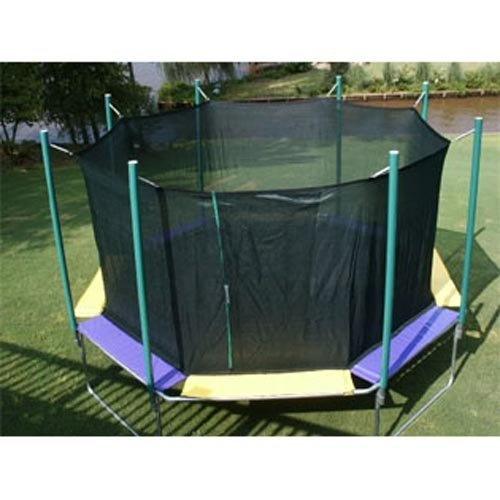 Kidwise Magic Circle Octagon 16ft Trampoline 12% discount
