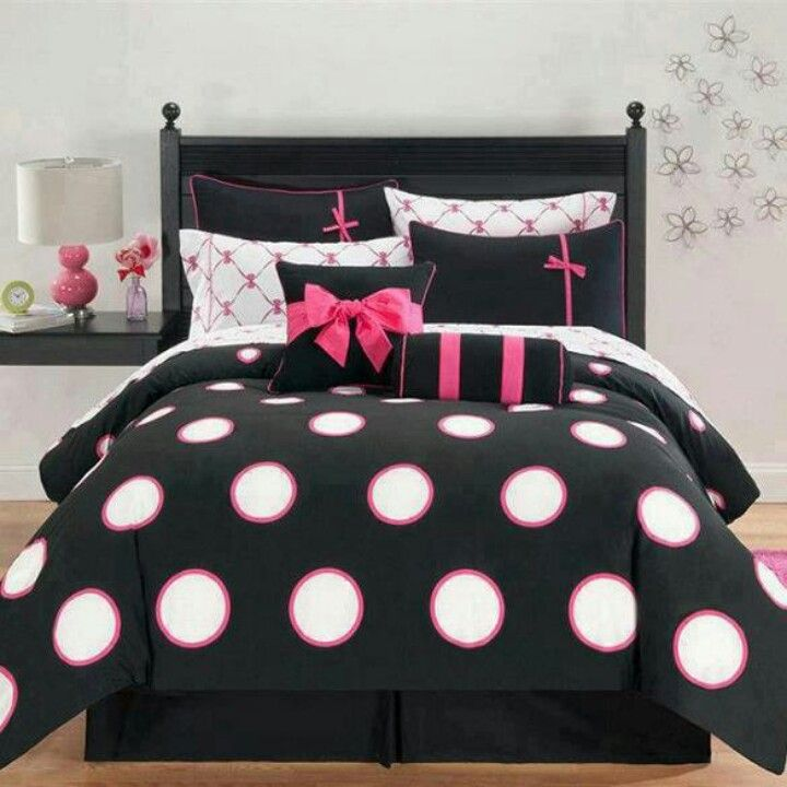 Girls Bedroom Paint Ideas Polka Dots 91 best girl bedroom ideas images on pinterest | bedroom ideas