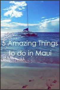 Sea Turtles + Sunsets: A Magical Week in Maui - Beach + Bubbly