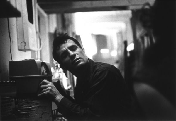 """Because in the end, you won't remember the time you spent working in the office or mowing your lawn. Climb that goddamn mountain."" Jack Kerouac"