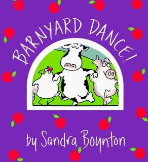 Barnyard Dance - Farm Theme