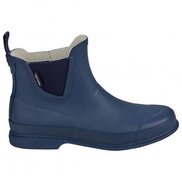 Tretorn Eva Låg - Rubber Boots Women's | Buy online | Alpinetrek.co.uk
