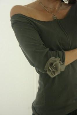 From Drab to Fab: Refashion Tees, Ideas, Tees Shirts, Diy Sweaters, Tshirt Refashion, Diy Clothing, T Shirts Refashion, Sweatshirts, Flowers