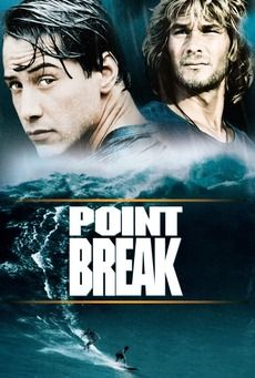 POINT BREAK |  I've been to every city in Mexico. I came across an unclaimed piece of meat in Baja, turned out to be Rosie. I guessed he picked a knife fight with somebody better. Found one of your passports to Sumatra, I missed you by about a week at Fiji. But, I knew you wouldn't miss the fifty year storm, Bodhi.