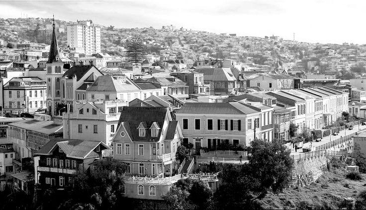 Valparaíso, Chile: Patrimonio de la Humanidad Unesco   El Mercurio - Julio 2, 2013