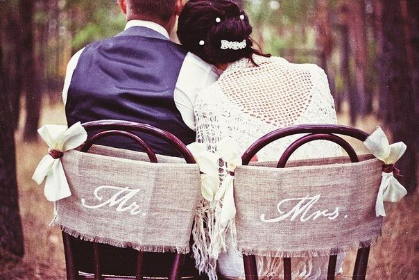 forest themed wedding | Retro wedding theme ~ Home Decorating Ideas