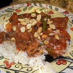 Hong Kong Sweet and Sour Pork Allrecipes.com