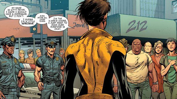 Marvel pecat pelukis komik X-Men selit mesej Islam isu Ahok   Marvel memecat pelukis komik Indonesia selepas menyelitkan mesej agama dan politik secara tersembunyi dalam keluaran pertama X-Men: Gold.  Marvel pecat pelukis komik X-Men  Penerbit komik antarabangsa itu berkata kontrak Ardian Syaf ditamat serta-merta tetapi karyanya masih berada di pasaran susulan dakwaan membawa mesej anti-Kristian dan anti-Yahudi.  Keluaran kedua dan ketiga X-Men: Gold yang diketuai oleh beliau telah dihantar…