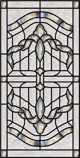 312 best stained glass quilt images on pinterest for Decorative window film stained glass victorian