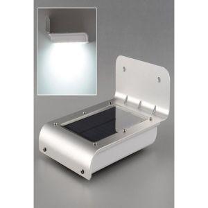 Hareket Sensörlü Ve Solar Dış Aydınlatma Lambası