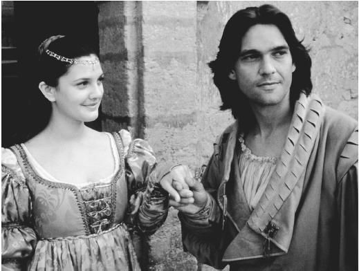 """""""And, while Cinderella and her prince did live happily ever after, the point, gentlemen, is that they lived."""" ~ 'Ever After'"""
